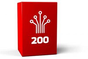 Inext Glasfaser 200