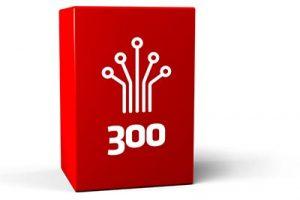 Inext Glasfaser 300