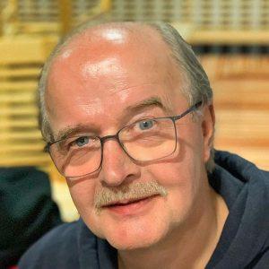 Franz Bachinger, Schildorn