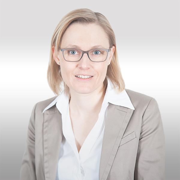 Maria Stockhammer